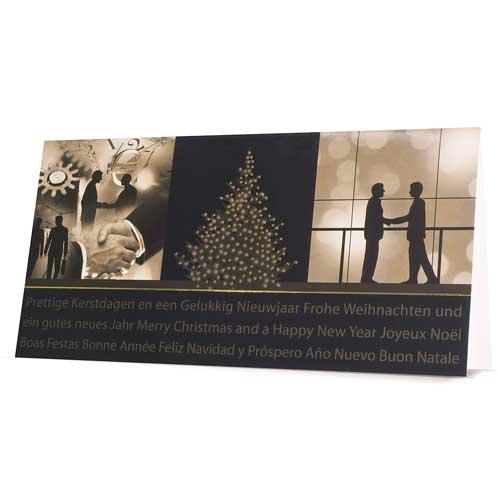 weihnachtskarte gesch ftlich h ndedruck eur zeit uhr fc91461. Black Bedroom Furniture Sets. Home Design Ideas