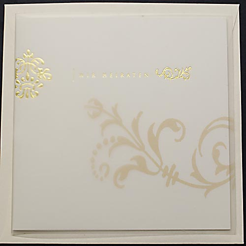 100 Einladungskarten Zur Hochzeit Fzh1656 Hochzeitskarten