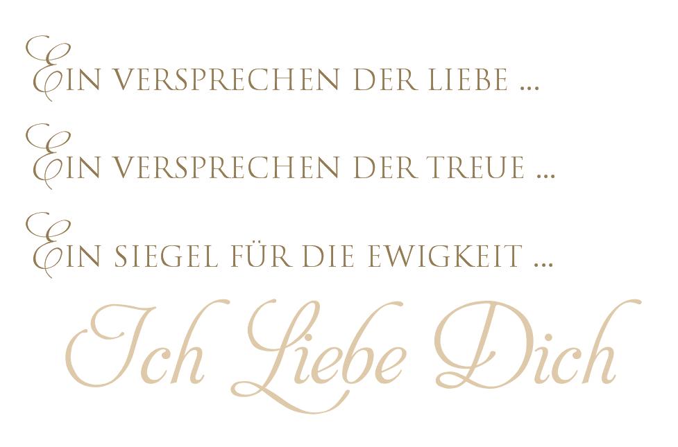 Gedichte und Sprüche | Hochzeitskarten Tipps | Alle-Karten.de