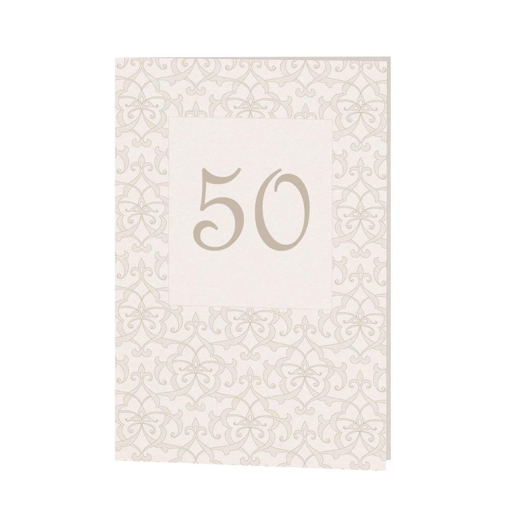 Einladungskarten Zur Goldenen Hochzeit 50 Ehejubilaum Usw Alle