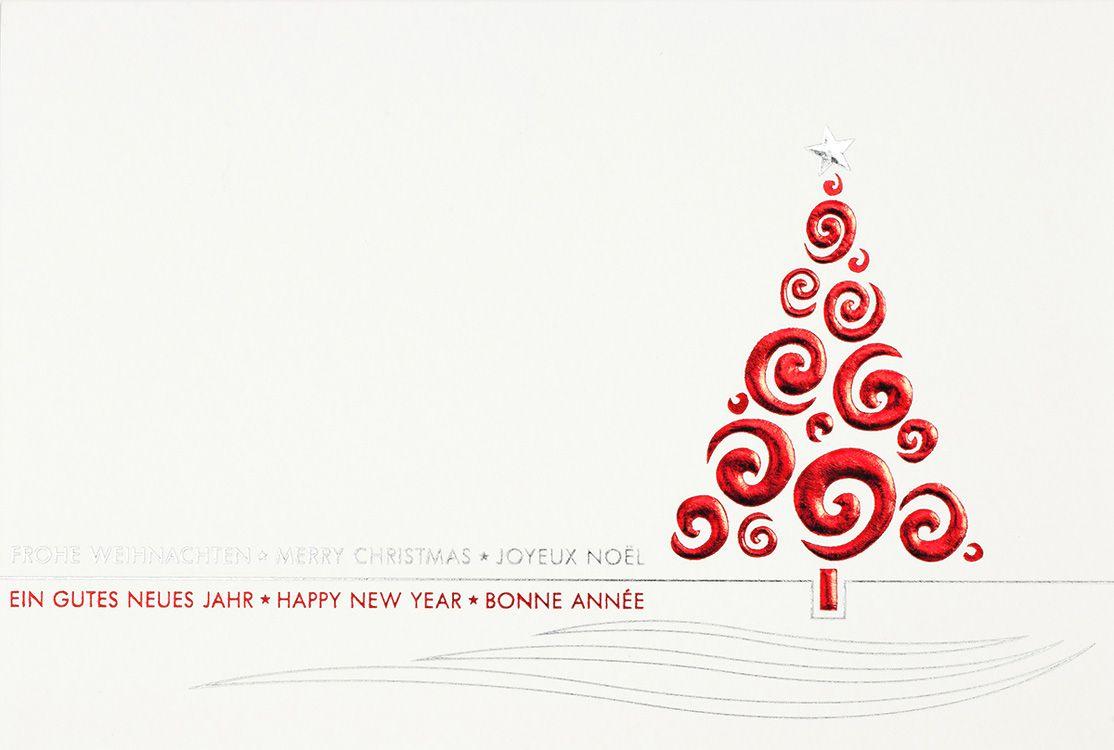 Weihnachtskarten Mit Gutem Zweck.Charity Weihnachtskarte Mit Gutem Zweck Dkms Frohe Weihnachten Und Ein Gutes Neues Jahr Creme Rot