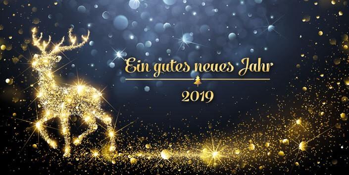 Frohe Weihnachten Und Ein Gutes Neues Jahr 2019 Spruche Weihnachten