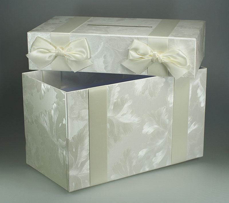 Festliche Sammelbox Fur Geldgeschenke Zur Hochzeit Oder Jubilaum