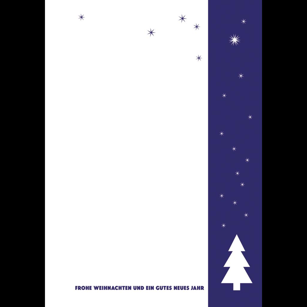 Weihnachtsbriefpapier Und Weihnachtliche Motivbriefbögen Alle