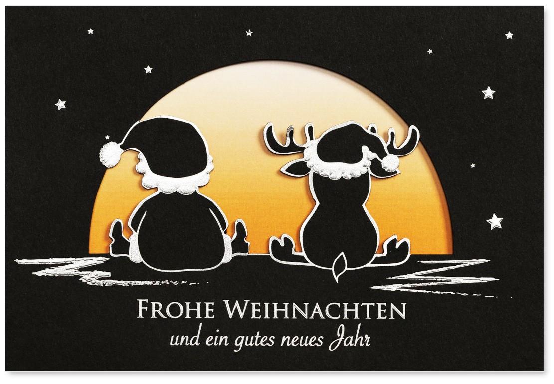 Frohe Weihnachten Und Ein Gutes Neues Jahr Lustige Bilder Hylen