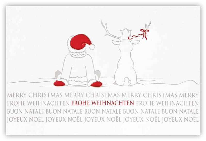 preuninger weihnachtskarten weihnachten alle. Black Bedroom Furniture Sets. Home Design Ideas
