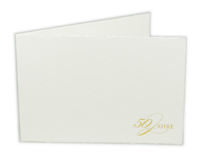 Einladungskarten zur Goldenen Hochzeit 50 Ehejubiläum usw